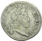 Photo numismatique  MONNAIES BARONNIALES Duché de LORRAINE LEOPOLD Ier (1690-1729) Teston, 1716.