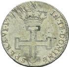 Photo numismatique  MONNAIES BARONNIALES Duché de LORRAINE LEOPOLD Ier (1690-1729) Teston, 1712.