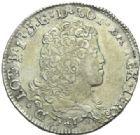 Photo numismatique  MONNAIES BARONNIALES Duché de LORRAINE LEOPOLD Ier (1690-1729) Teston, 1705.