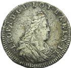 Photo numismatique  MONNAIES BARONNIALES Duché de LORRAINE LEOPOLD Ier (1690-1729) Teston, 1702.