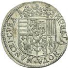 Photo numismatique  MONNAIES BARONNIALES Duché de LORRAINE CHARLES IV (1626-1634) Teston du 1er règne, Nancy sans date.