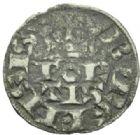 Photo numismatique  MONNAIES BARONNIALES Duché de LORRAINE FERRI IV (1312-1329) Bourgeois fort.