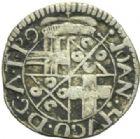 Photo numismatique  MONNAIES MONNAIES DU MONDE ALLEMAGNE TRÈVES, Jean Hugo d'Orsbeck (1676-1711) 4 pfennig.
