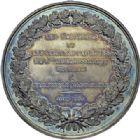 Photo numismatique  ARCHIVES VENTE 2014 -Coll J P Dixméras MÉDAILLES ET JETONS DEPUIS LA RESTAURATION  1703- Eusèbe Salverte député du 5e arrondissement de Paris, 1834.