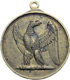 Photo numismatique  ARCHIVES VENTE 2014 -Coll J P Dixméras MÉDAILLES ET JETONS NAPOLEON Ier EMPEREUR (18 mai 1804-6 avril 1814 - 1815)  1700- Loterie impériale de France, 1808.
