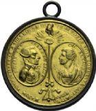 Photo numismatique  ARCHIVES VENTE 2014 -Coll J P Dixméras MÉDAILLES ET JETONS LOUIS XVI (1774-1793) et RÉVOLUTION FRANÇAISE STYLE DE PALLOY 1672- Robespierre et Cécile Renaud, (1793).