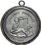 Photo numismatique  ARCHIVES VENTE 2014 -Coll J P Dixméras MÉDAILLES ET JETONS LOUIS XVI (1774-1793) et RÉVOLUTION FRANÇAISE MEDAILLES DE PALLOY 1664- La Liberté conquise.