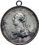 Photo numismatique  ARCHIVES VENTE 2014 -Coll J P Dixméras MEDAILLES ET JETONS LOUIS XVI (1774-1793) et RÉVOLUTION FRANÇAISE MEDAILLES DE PALLOY 1664- La Liberté conquise.