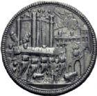 Photo numismatique  ARCHIVES VENTE 2014 -Coll J P Dixméras MÉDAILLES ET JETONS LOUIS XVI (1774-1793) et RÉVOLUTION FRANÇAISE  1646- Prise de la Bastille, 14 juillet 1789.