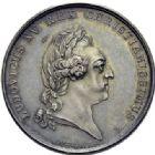 Photo numismatique  ARCHIVES VENTE 2014 -Coll J P Dixméras MÉDAILLES ET JETONS LOUIS XV (1715-1774)  1641- Médaille en argent, Mariage du Dauphin Louis et de Marie Antoinette d'Autriche, le 16 mai 1770.
