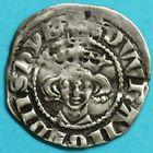 Photo numismatique  MONNAIES MONNAIES DU MONDE ANGLETERRE EDOUARD Ier (1272-1307) Penny de Newcastle.