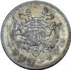 Photo numismatique  ARCHIVES VENTE 2014 -Coll J P Dixméras MONNAIES DU MONDE CHINE République (depuis 1912) 1608- Dollar (1923).