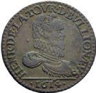 Photo numismatique  ARCHIVES VENTE 2014 -Coll J P Dixméras BARONNIALES   1582- Lot de 82 monnaies.