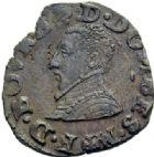 Photo numismatique  ARCHIVES VENTE 2014 -Coll J P Dixméras BARONNIALES   1575- Lot de 20 monnaies.