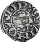 Photo numismatique  ARCHIVES VENTE 2014 -Coll J P Dixméras BARONNIALES   1558- Lot de 19 monnaies.