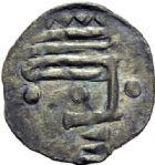 Photo numismatique  ARCHIVES VENTE 2014 -Coll J P Dixméras BARONNIALES   1556- Lot de 53 monnaies.