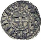 Photo numismatique  ARCHIVES VENTE 2014 -Coll J P Dixméras BARONNIALES   1554- Lot de 9 monnaies.