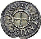 Photo numismatique  ARCHIVES VENTE 2014 -Coll J P Dixméras BARONNIALES   1551- Lot de 6 monnaies.