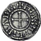 Photo numismatique  ARCHIVES VENTE 2014 -Coll J P Dixméras BARONNIALES   1550- Lot de 5 monnaies.