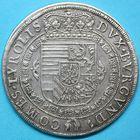 Photo numismatique  MONNAIES MONNAIES DU MONDE AUTRICHE LEOPOLD, archiduc (1619-1632) Thaler de 1632, frappé à Hall.