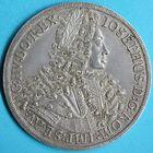 Photo numismatique  MONNAIES MONNAIES DU MONDE AUTRICHE JOSEPH Ier (1705-1711) Thaler de 1710, frappé à Hall.