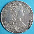 Photo numismatique  MONNAIES MONNAIES DU MONDE AUTRICHE MARIE-THÉRÈSE (1740-1780)  Thaler de 1765, frappé à Burgau.
