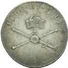 Photo numismatique  MONNAIES MONNAIES DU MONDE AUTRICHE FRANCOIS II (1792-1806-1835) Jeton du couronnement le 14 juillet 1792.