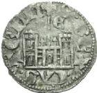 Photo numismatique  MONNAIES MONNAIES DU MONDE ESPAGNE CASTILLE et LÉON Jean 1er (1379-1390) Cornado.
