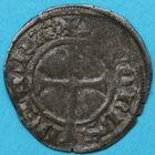 Photo numismatique  MONNAIES MONNAIES DU MONDE ESPAGNE MAJORQUE  Jacques II (1291-1311) Double.
