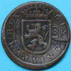 Photo numismatique  MONNAIES MONNAIES DU MONDE ESPAGNE PHILIPPE III (1598-1621) 8 maravedis.